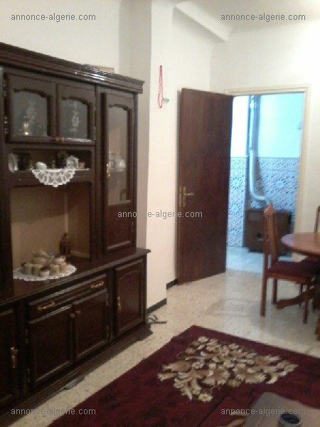 Ouedkniss immobilier oran for Ouedkniss appartement alger